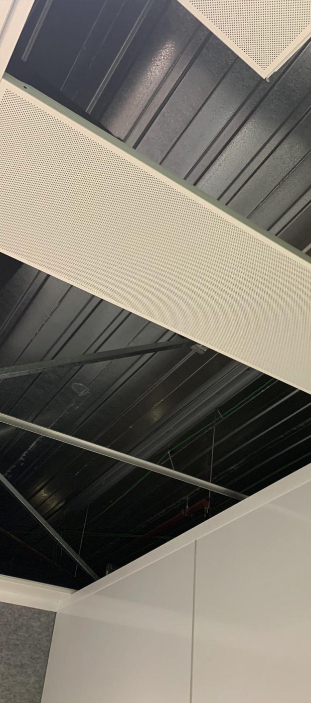 ANZ centre ceiling side image