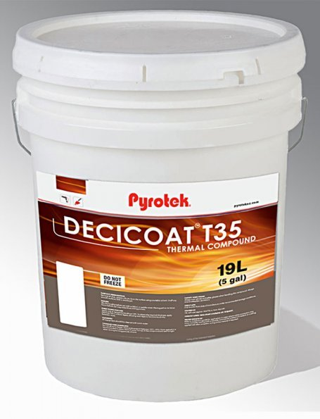 Marine Thermal Insulation, Anti Condensation Paint