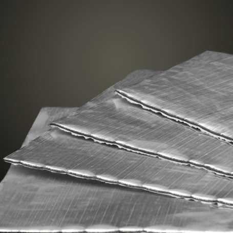 Constrained Layer Damping Material Viscoelastic Damping