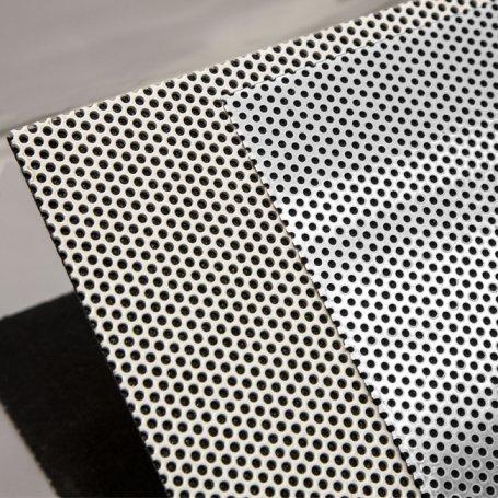 Perforated Metal Panel Perforated Metal Screen Pyrotek